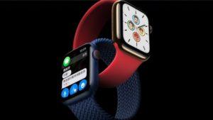 apple watch 單圈表環