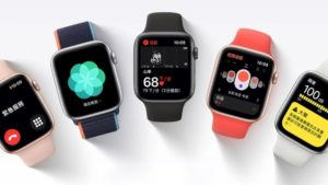 apple watch 錶帶