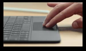 Multi-touch 多點觸碰