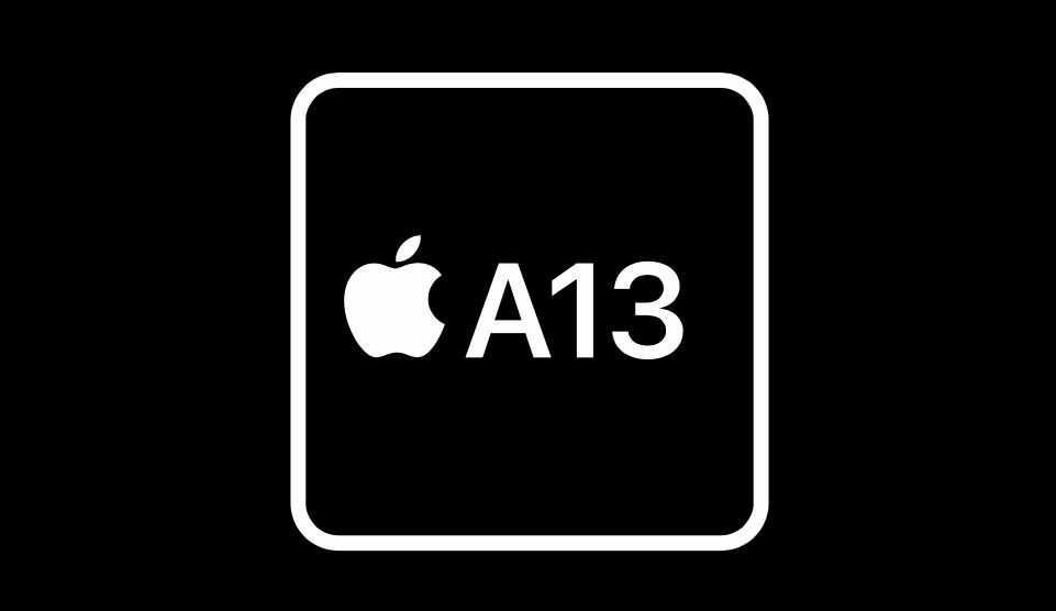 A13 CPU