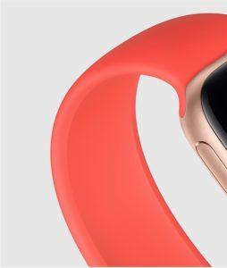 單圈表環 矽膠