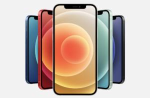 蘋果秋季發表會 iphone 12