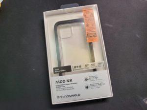 犀牛盾 Mod NX 黑色