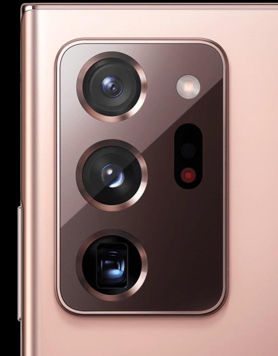Note20 Ultra 鏡頭