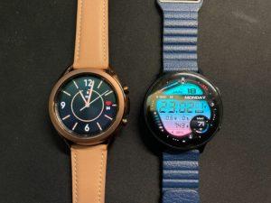 watch 3 vs active 2