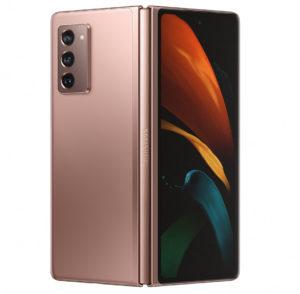 Samsung Z fold 2